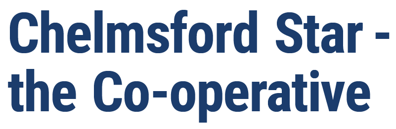 Chelmsford Star logo